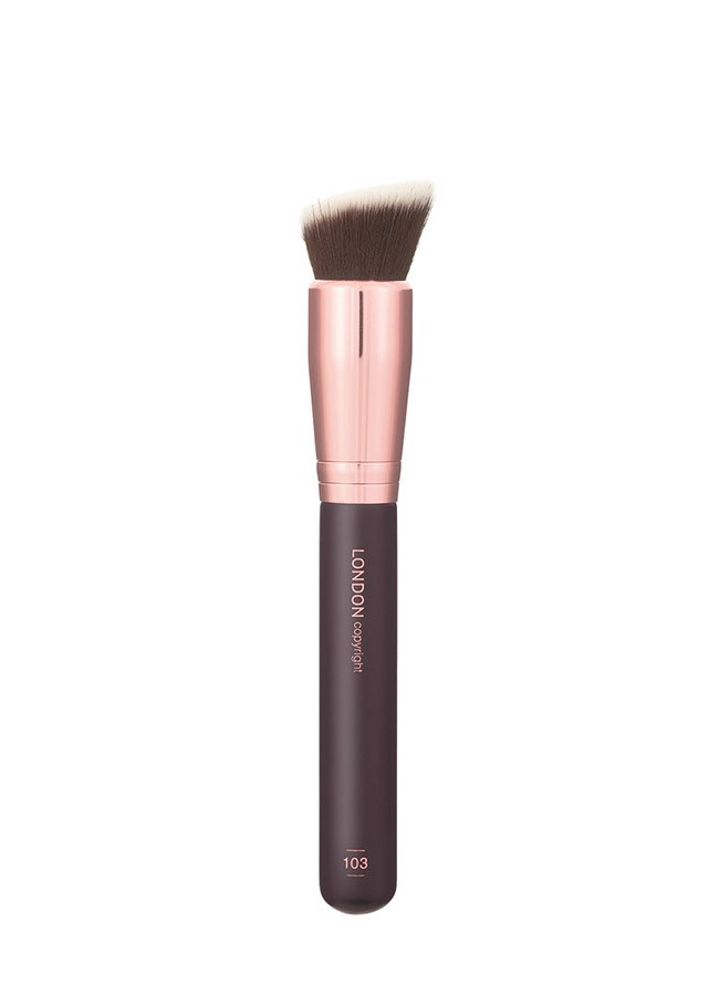 Angled Buffer / Foundation Brush