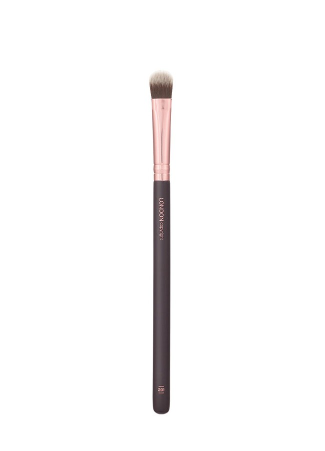 Flat Concealer / Eyeshadow Brush