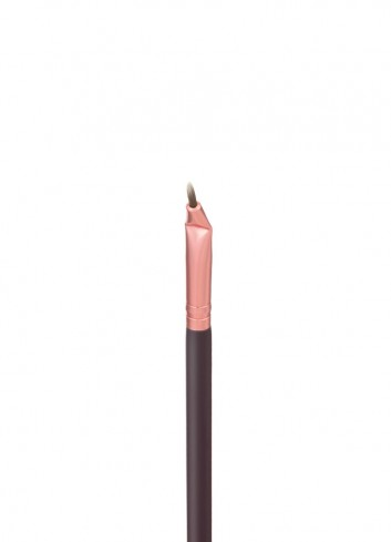 Angled / Elbow Eyeliner Brush