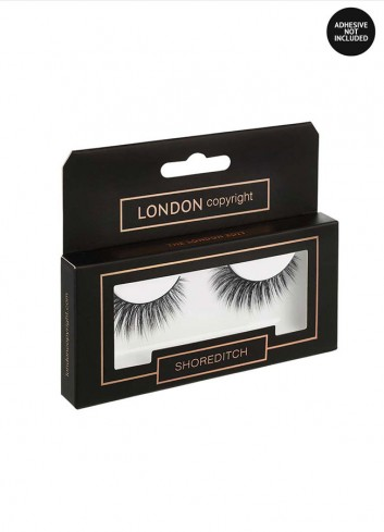 3d Silk False Eyelashes, Shoreditch