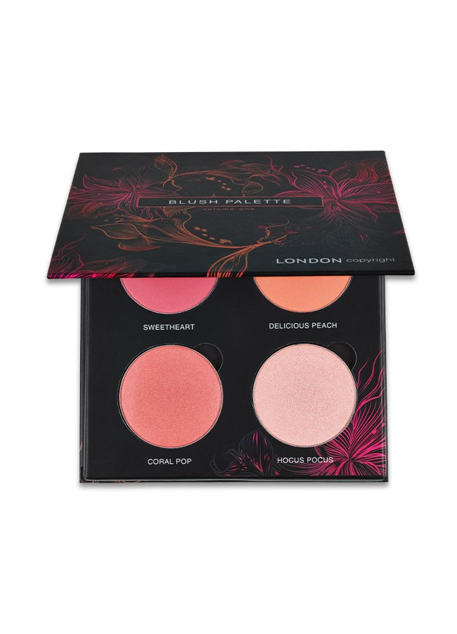 Magnetic Blush Palette