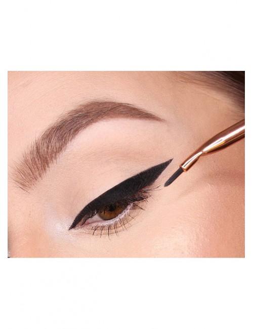 Ultimate Gel Eyeliner, Black, Waterproof