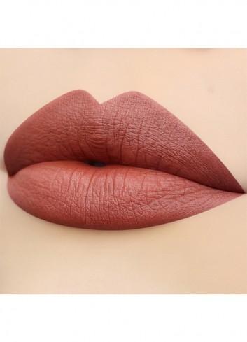 Profound Creamy Matte Lipstick, Temptation