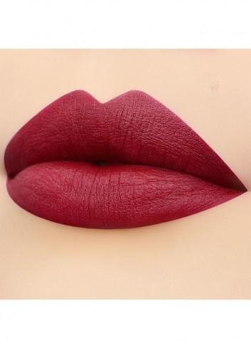 Profound Creamy Matte Lipstick, Narcissist