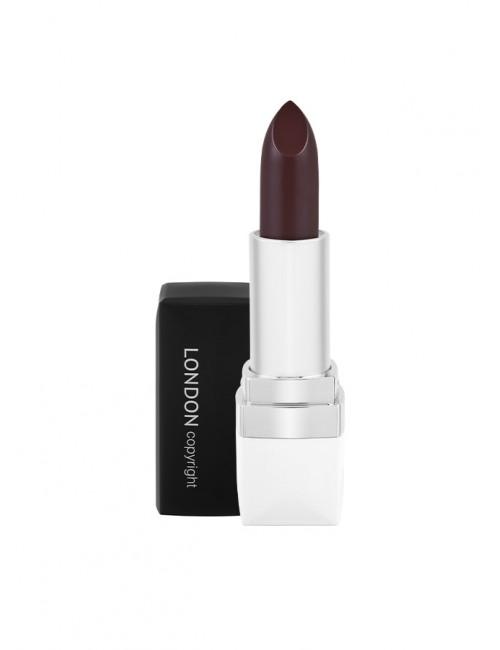 Profound Creamy Matte Lipstick, Burlesque