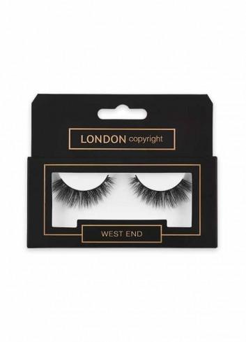 3d Silk False Eyelashes, West End