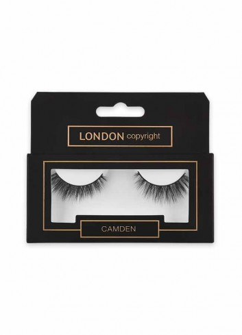 3d Silk False Eyelashes, Camden