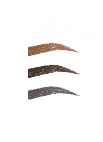 Inimitable Eyebrow Pencil Swatches
