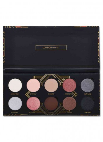 The Opera Magnetic Eyeshadow Palette