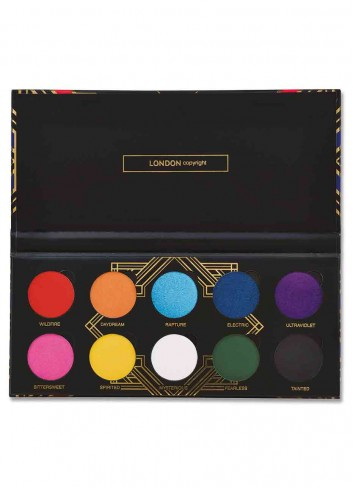Playhouse Magnetic Eyeshadow Palette