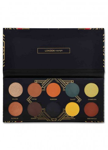 The Palace Magnetic Eyeshadow Palette