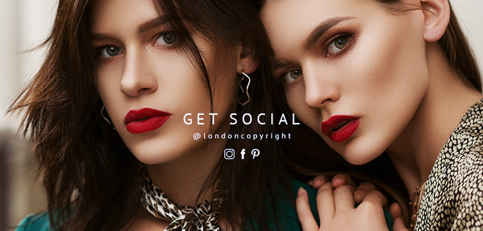 Get social London Copyright